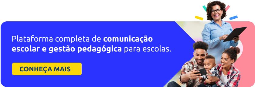 Sistema Smart School Comunicação Escolar