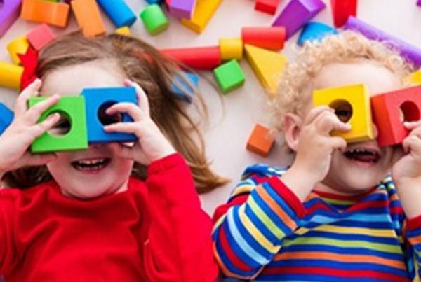 As reformas da BNCC para a educação infantil na prática